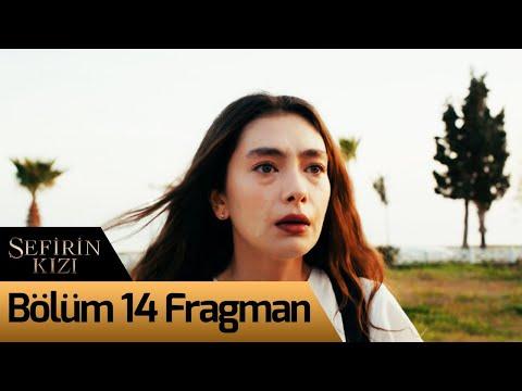 Sefirin Kızı 14. Bölüm Fragman