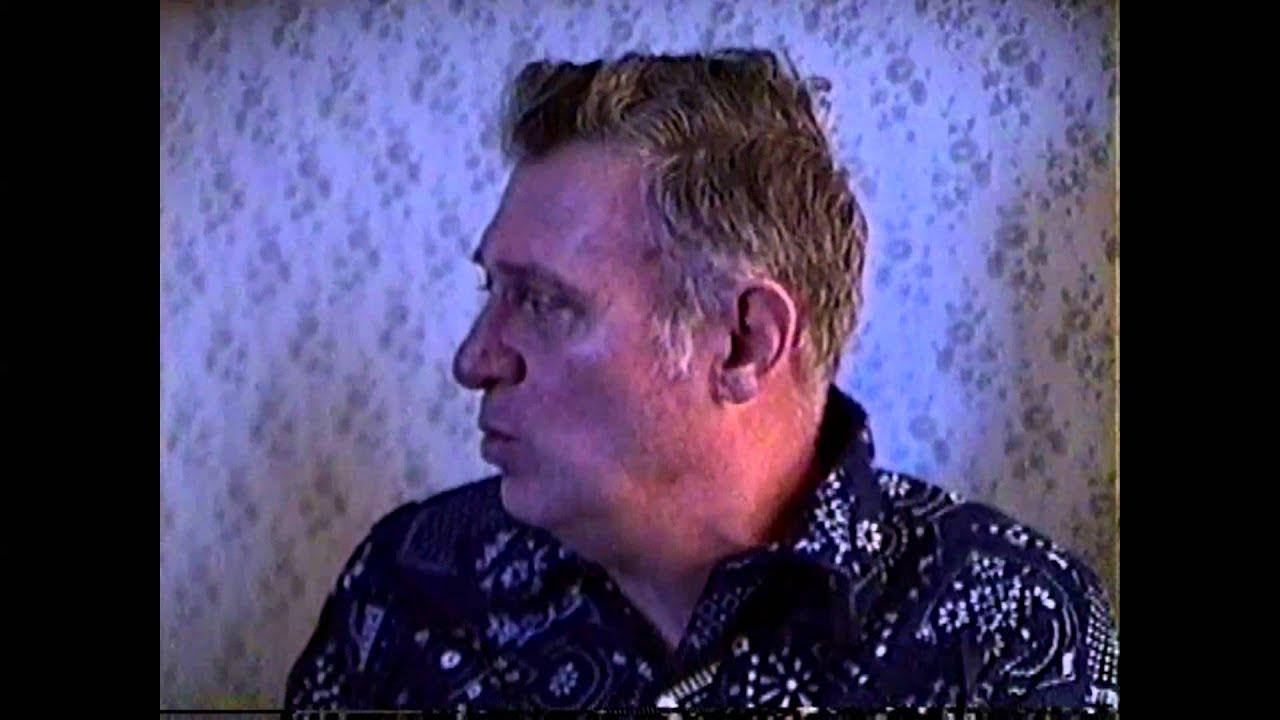 WGOH - Ron Gibbons  1-9-92
