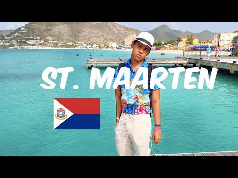 Vlog #10: St. Maarten Port