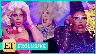 RuPaul's Drag Race Queens Reveal Their Favorite Season 10 Lip Sync Moments (Exclusive)
