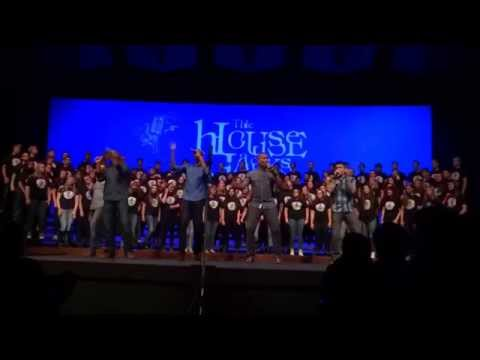 Council Rock High School North A Cappella at the Rock