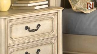 Lasalle Nightstand S711-02 By Fairmont Designs