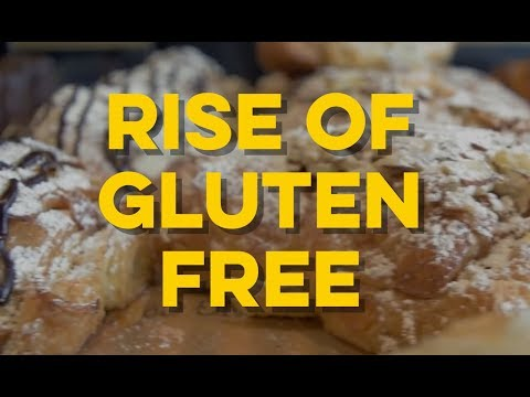 The Science of Gluten Free