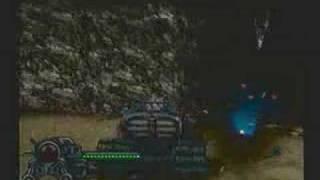 Blaster Master: Blasting Again (PS1) Opening CGs + Gameplay