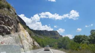 Bulgarien Fahrt