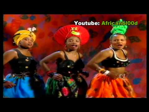 NOMATHEMBA DALOM KIDS MUSIC VIDEO HD