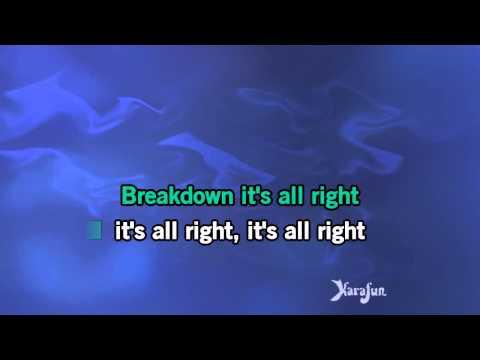 Karaoke Breakdown   Tom Petty