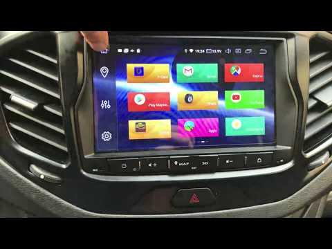 Полный обзор моей новой ММС в Lada Vesta