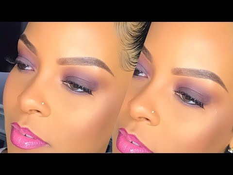 Soft Makeup Tutorial Using Affordable Products thumbnail