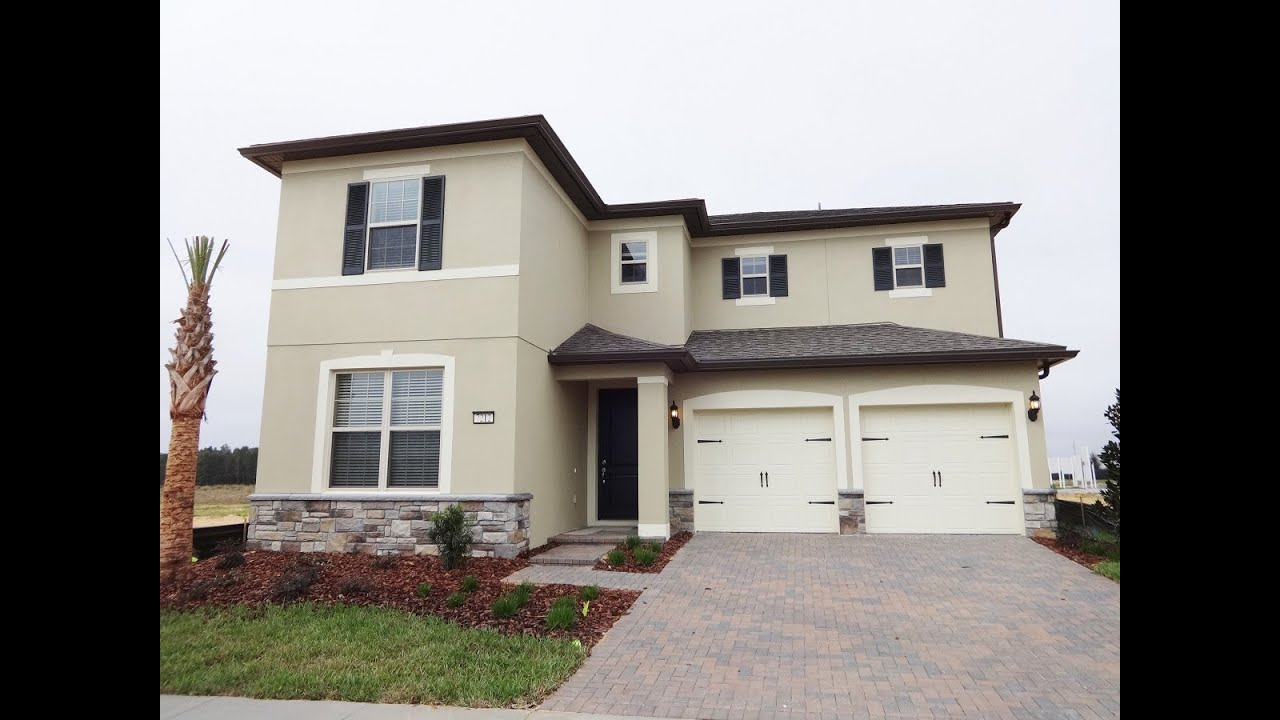lakeview pointe by pulte homes eastfield model winter garden