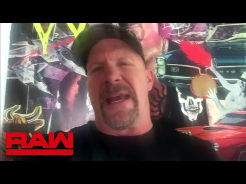 WWE Legends and Hall of Famers predict Triple H vs. The Undertaker: Raw, Aug. 27, 2018