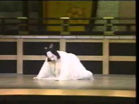 Japanese Theater 3: Kabuki