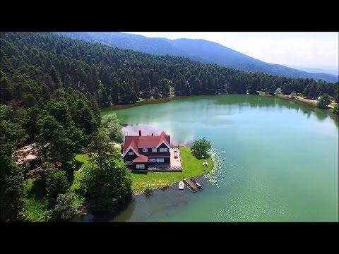 Kuşun gözünden Türkiye'nin müthiş doğası! / Beautiful TURKEY (HD)