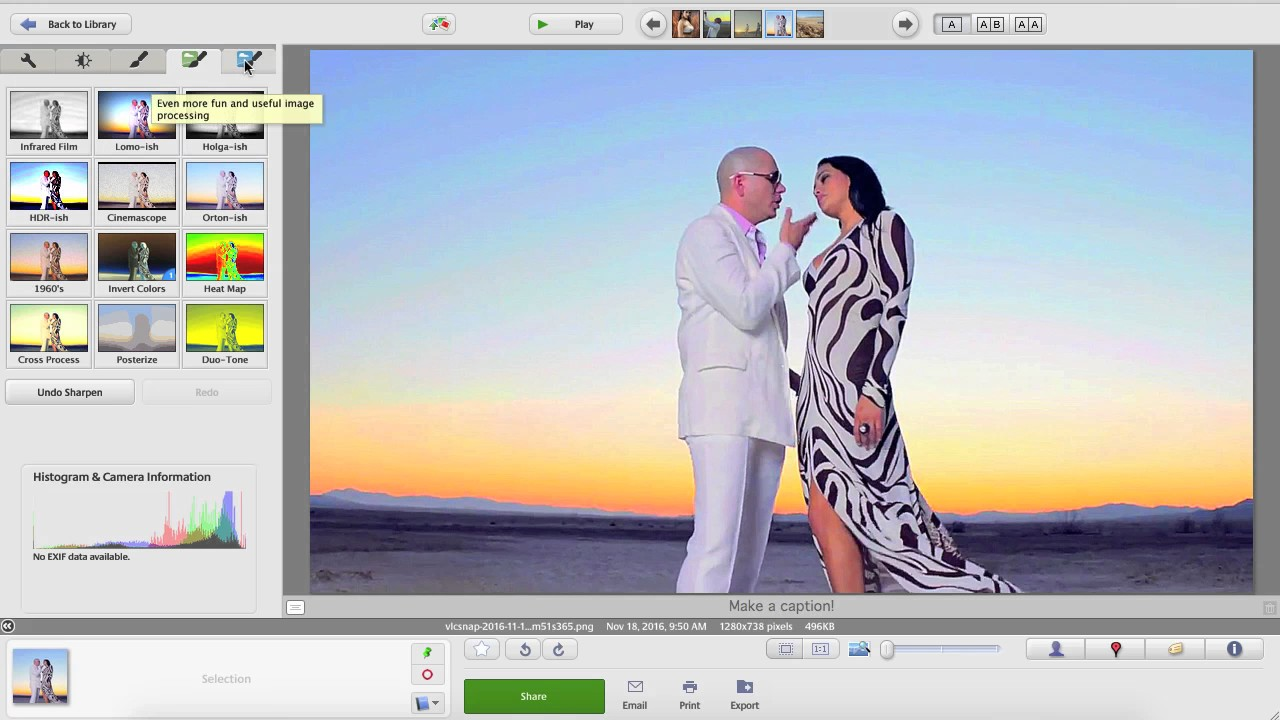Picasa For mac - YouTube
