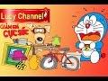 DORAEMON Lucy Channel tập 18 PHIM HÀI CHẾ ĐÔRÊMON THỜI HỌC SINH