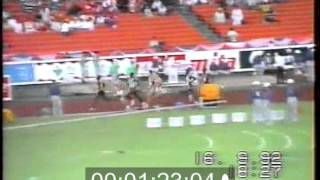 Seoul 1992 World Junior Championships in Athletics 800m