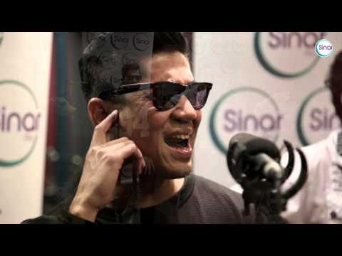 #AkustikSinar : Umbrella -  Bukalah Hatimu
