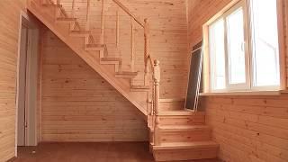 видео Зимний дом