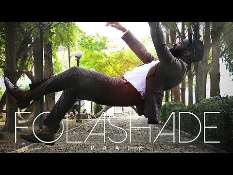 Praiz - Folashade Official Song (Audio) | X3M Music
