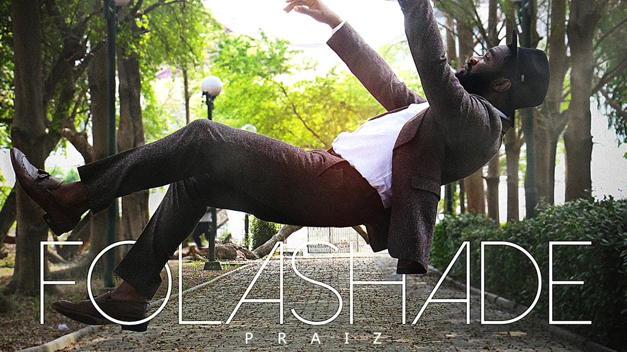 Download Praiz - Folashade Official Song (Audio) | X3M Music