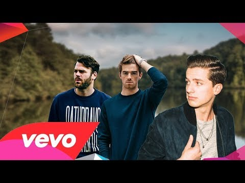 The Chainsmokers ft. Kygo, Charlie Puth - Feel Again (Music 2018) [MMV Release]