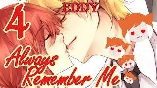 ALWAYS REMEMBER ME: Eddy Normal Ending!