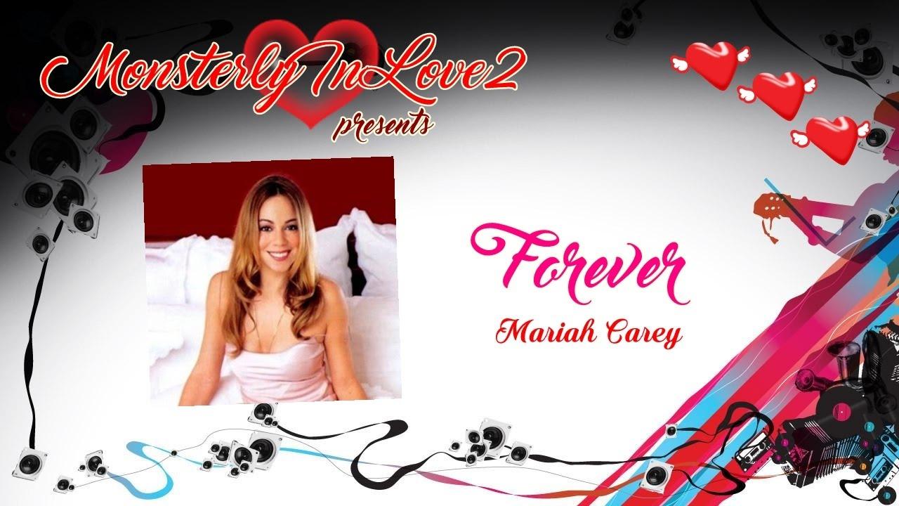 Mariah Carey Forever Body Lotion