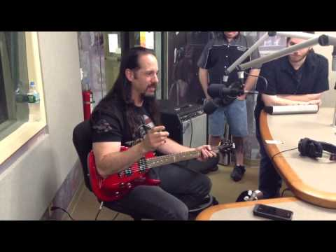 Dream Theater's John Petrucci