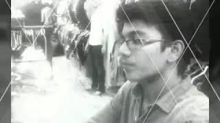 En Kanmani unna paakkama lyrics video song