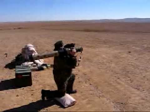 New Russian RPG-32