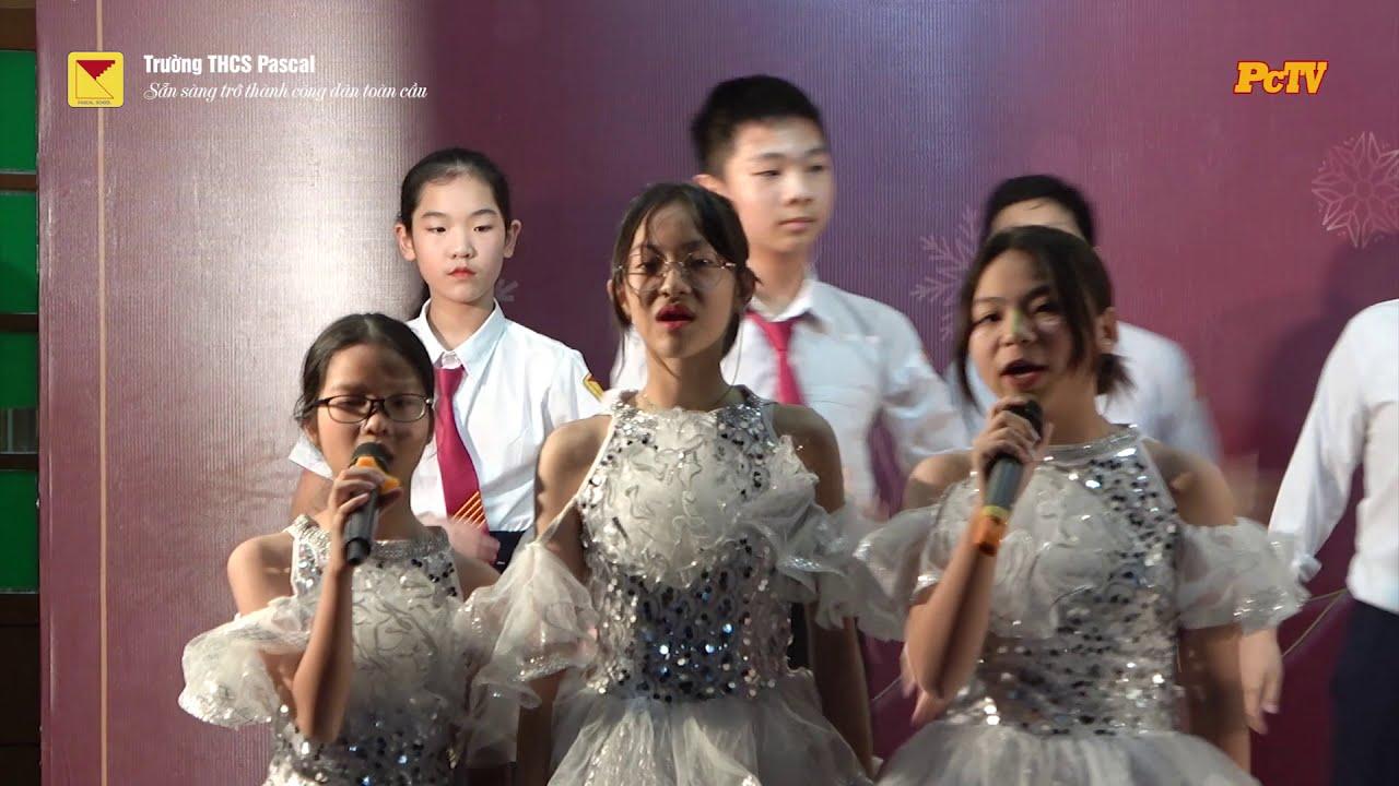 Lễ hội tiếng anh | [PcTV] LỄ HỘI TIẾNG ANH 2020 – VĂN NGHỆ KHAI MẠC