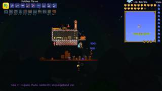 Frost Moon change-up! Terraria Minus Two, Part 23