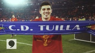 From Somewhere: David Villa