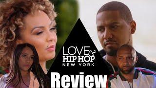"Review/Recap of Love & Hip Hop New York ""Arrested Development""  (Season 9, Episode 1)"