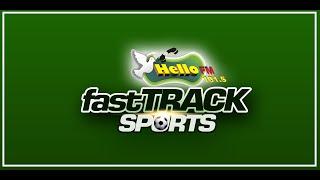 Fast Track Sports With Yaw Adjei Tender & Steve Asah Bekoe (21/10/2019)