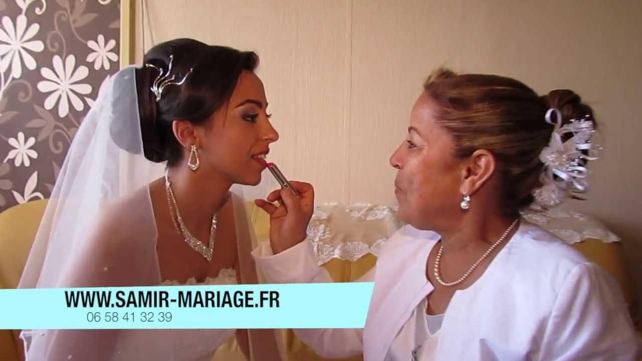 mariage marocain samir mariage montpellier youtube - Cameraman Mariage Montpellier