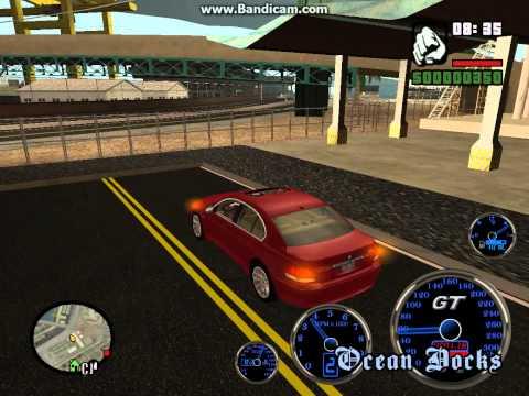 Коды для GTA San Andreas SUPER CARS Игры и софт