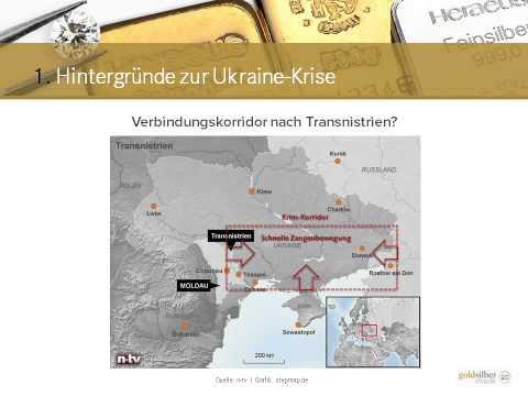 Geopolitik & Gold: