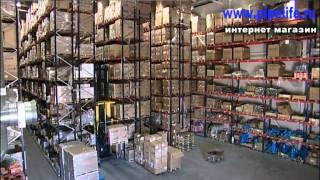 Pipelife в России(В 2006 году компания Пайплайф приступила к строительству завода по производству пластиковых трубных систем..., 2013-01-16T08:24:53.000Z)