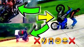100M JOKE MAKE||1JM||BIKE RACE FUNNY STUNTS FAILS|DO NOT TRY TO LAUGH |COMEDY LIKE Maha Fun Tv
