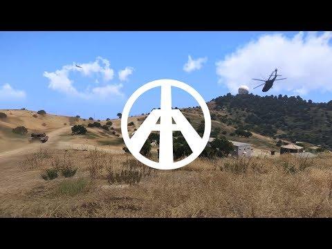Make Arma Not War - Official Promo