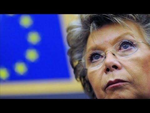 Europe's Data Protection Push