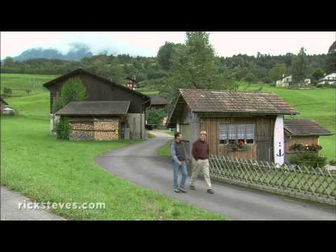 Video preview image for What the Swiss keep in their barns and cellars