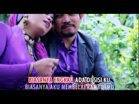 INONG ARSITA &  ANANTA - JANGAN ADA YG BERUBAH (OFFICIAL HD) KARAOKE