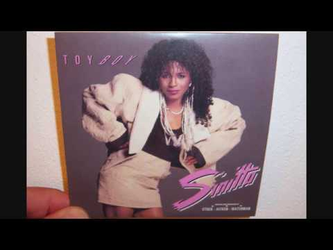 Sinitta - Toy boy (1987 Original mix)
