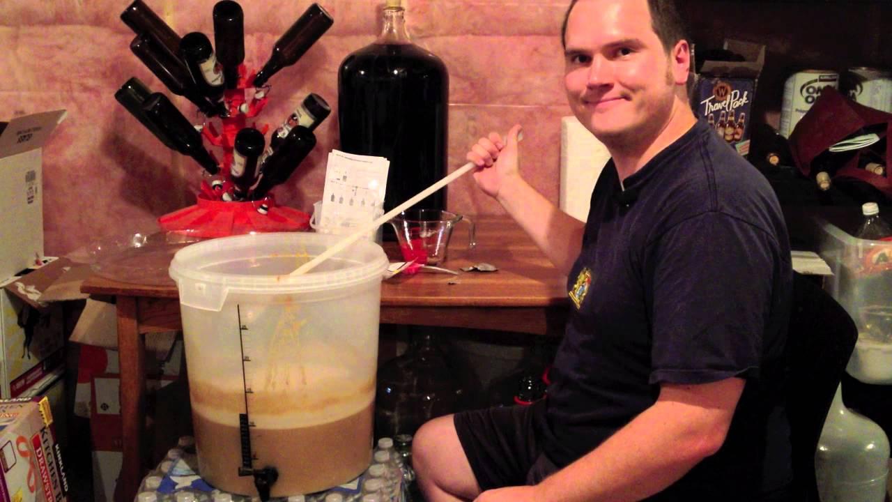 How To Make Hard Le Cider Start