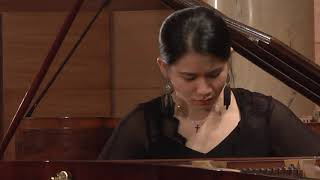 Sijia Ma – M.K. Ogiński, Polonaise in A minor 'Farewell to the Homeland' (First stage)