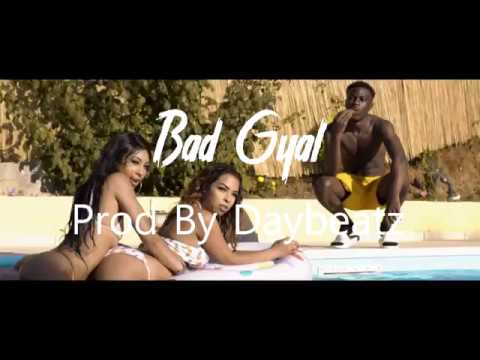 Belly Squad X Mo stack Afro type - Bad Gyal  Prod by Daybeatz
