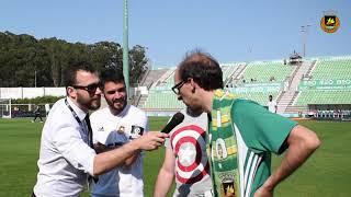 Passatempo ao Intervalo: Rio Ave FC X Maritimo Madeira