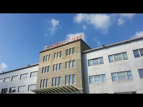 Visita allo stabilimento  Same Deutz-fahr | Treviglio (Bg)